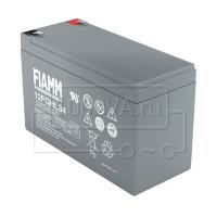 FIAMM 12FGHL34 (FGHL20902)